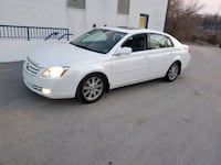 2006 Toyota Avalon Limited Owings Mills