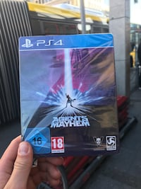 Agents of Anthem Steelbook Edition NEU Berlin, 13347