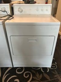 Kenmore washer and dryer unit Odenton, 21113