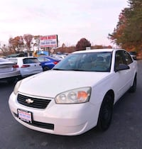 2006 Chevrolet Malibu LS Stafford Courthouse