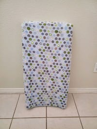Baby changing pad w/ cover El Paso, 79924