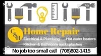 home repair  Oswego