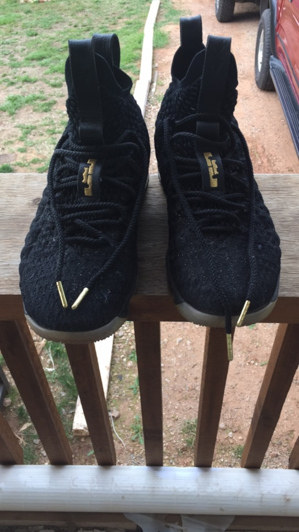 online store 54f13 dc863 LeBron 15's