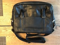 Samsonite leather messenger bag  Germantown, 20874