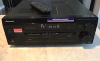 Pioneer Stereo, Surrounds receiver in a Brand New condition Mississauga, L5B