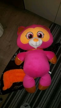 Pink Gold giant stuffed animal Langley City, V2Y 1P3