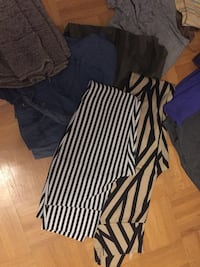Medium size women clothes all for $10 560 km