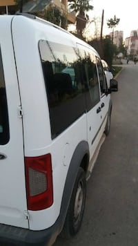 Ford - transit connect - 2010 Kepez, 07060