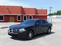 Dodge-Charger-2011