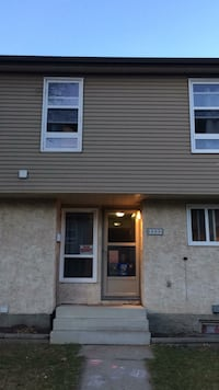 Immediately for Rent 3 bedroom town house at the best Location  Edmonton, T6B