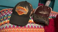 Brand new hats Tulare, 93274