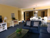 For Rent 3BR 3BA Condo. Hilton Head Island