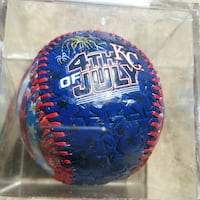 Limited edition Kansas City Royals baseball Fort Worth, 76182