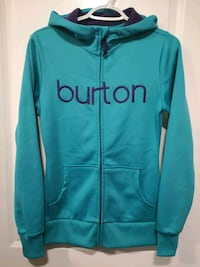 Burton Women's Small Zipup Winnipeg, R3N 2A7