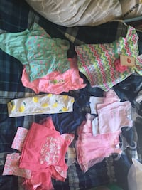 12-18 month girl clothes  Candler, 28715