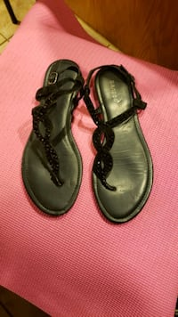 Bamboo size 9 womans sandals Bethany, 73008