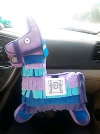 Fortnite Plushie (zoom out on photos) Chesterton, 46304