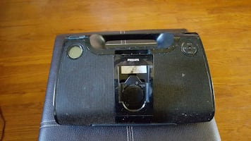 Phillips ipod boombox with bass