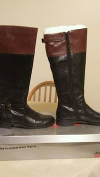 Women's boots Lawrence, 01843