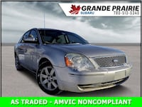 2007 Ford Five Hundred SEL Grande Prairie