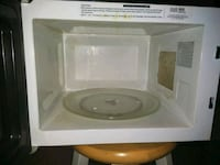 white and gray microwave oven Shively, 40216