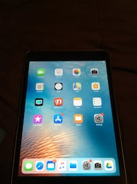 Black iPad 2 great condition