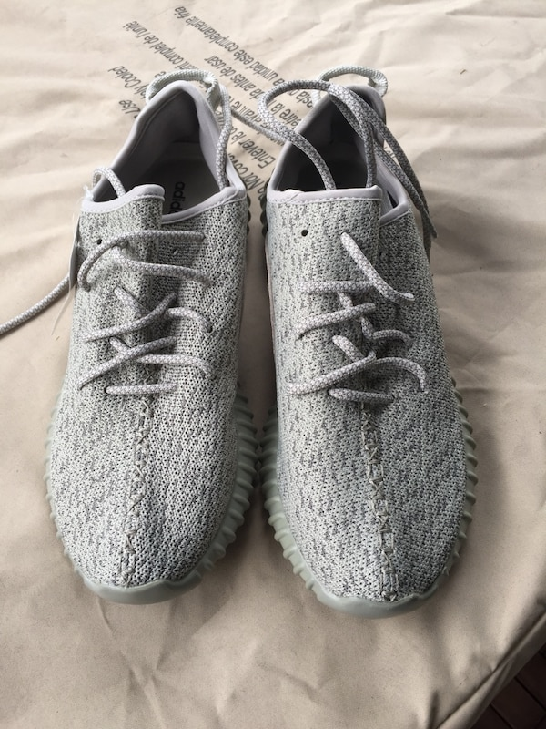 34817c26ab52 Used Authentic limited edition adidas yeezy boost 350- moonrock for ...