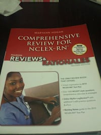 Nurse Exam Textbook Vaughan, L4L 2R8