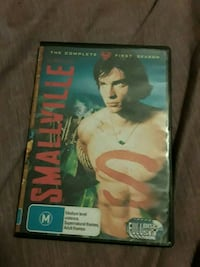 Smallville: Season 1 (mp4 DVD) Independence charter Township, 48346