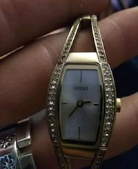 Womens guess watch Kitchener, N2G 2L3