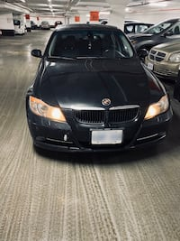 2007 BMW 3 Series Vaughan