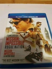 Mission: Impossible - Rogue Nation Toronto, M6B 4G3