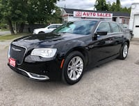 2015 Chrysler 300 Touring/Comes Certified/Automatic/PanoRoof/Leather Scarborough, ON M1J 3H5, Canada