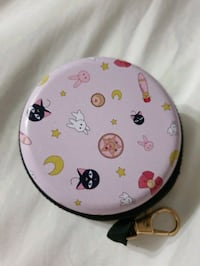 Sailor moon hard case Coquitlam, V3B 5R5