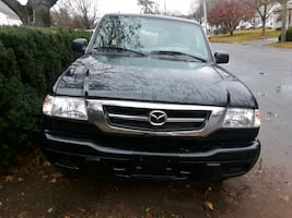 2002 Mazda Truck B4000 4X4 CAB PLUS 4 DOOR 4AT