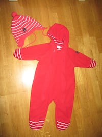 Winter over all for the baby unisex size 68 Sundbyberg, 164 46