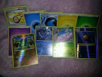 Pokemon cards Surrey, V3T 2X6