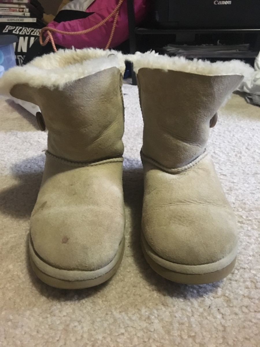 ugg boots in indianapolis