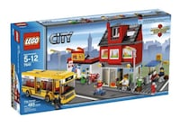 LEGO City 7641 city corner  Clearwater, 33764