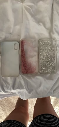 iPhone X/XS cases Glen Burnie, 21061