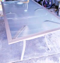 large patio table new Hollidaysburg