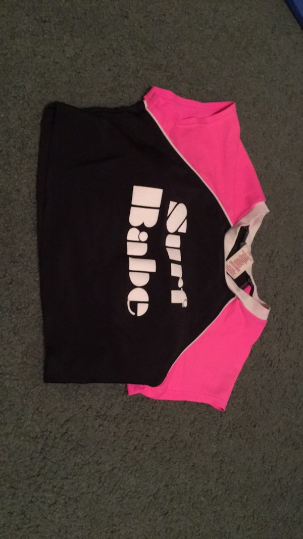e8cd4a03fcc Used black and pink Victoria s Secret Pink sweater for sale in Bloomington  - letgo