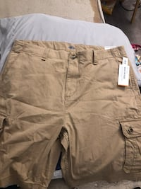 new cargo shorts  Owings Mills, 21117