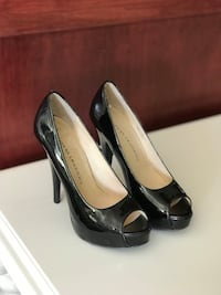 Chinese Laundry shoes. Excellent condition. Color black Santa Barbara, 93101