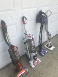 Top Of The Line Vacuums Sharks