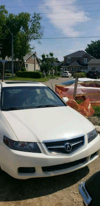 Acura - TSX -  [TL_HIDDEN]  km mint condition  Mississauga