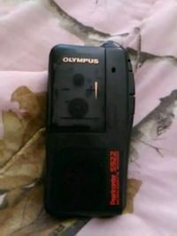 Olympus Pearlcorder S922 microcassette recorder Knoxville