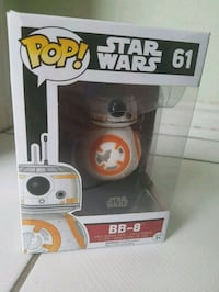 Star Wars BB-8 Funko Pop Vinyl Mississauga, L5R 2B7