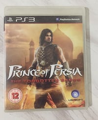 Ps3 Prince of persia Serdivan, 54130