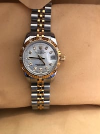 Preowned Ladies two tone Datejust 2006 -model 179313 Burtonsville, 20866